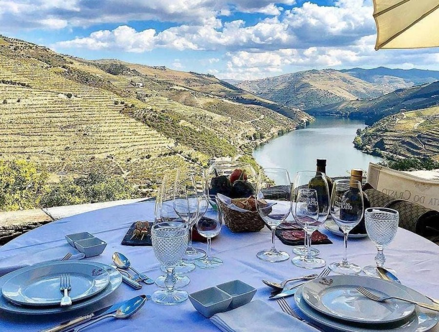 Douro Valley Experiences